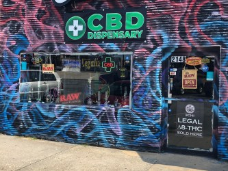 Confused. By. Deception. (CBD) – A Modern-Day Snake Oil